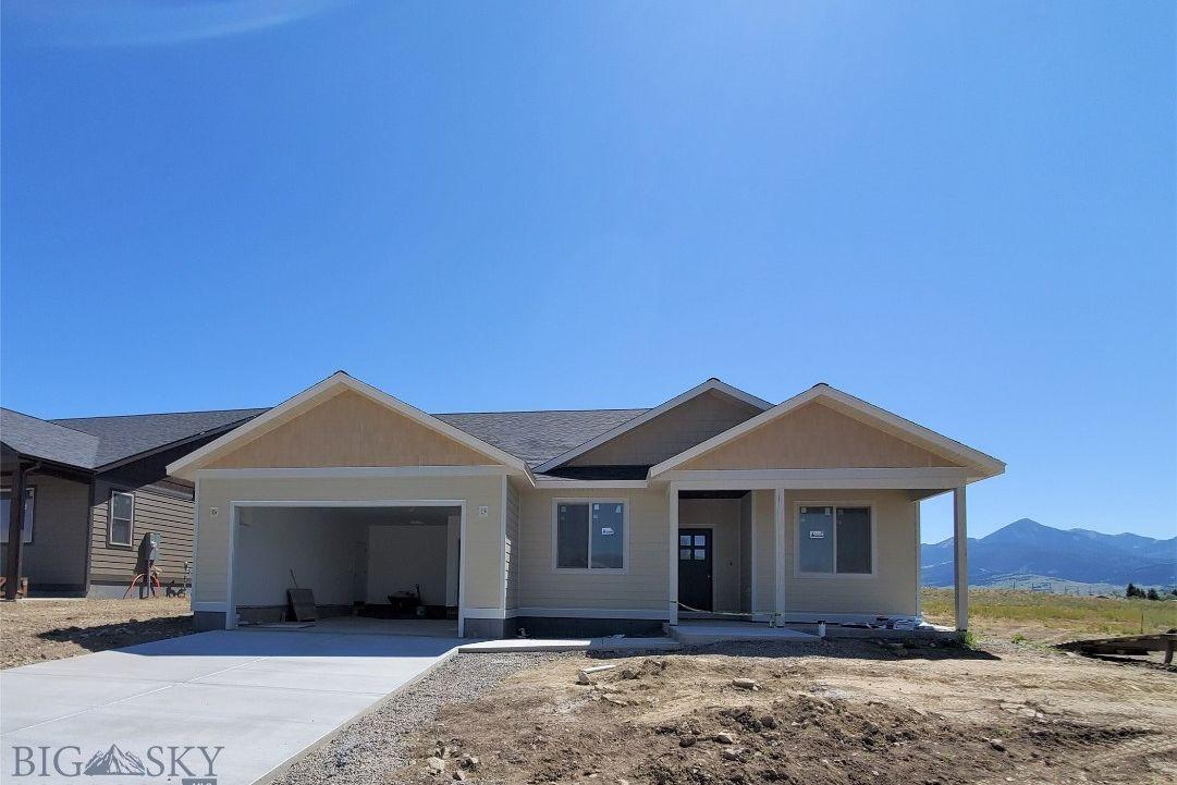 1110 Prairie Drive Livingston