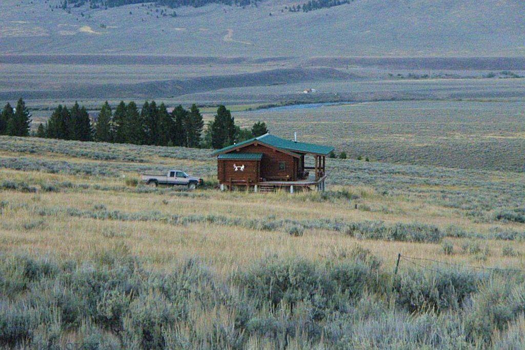 56 Echo Trail Cameron