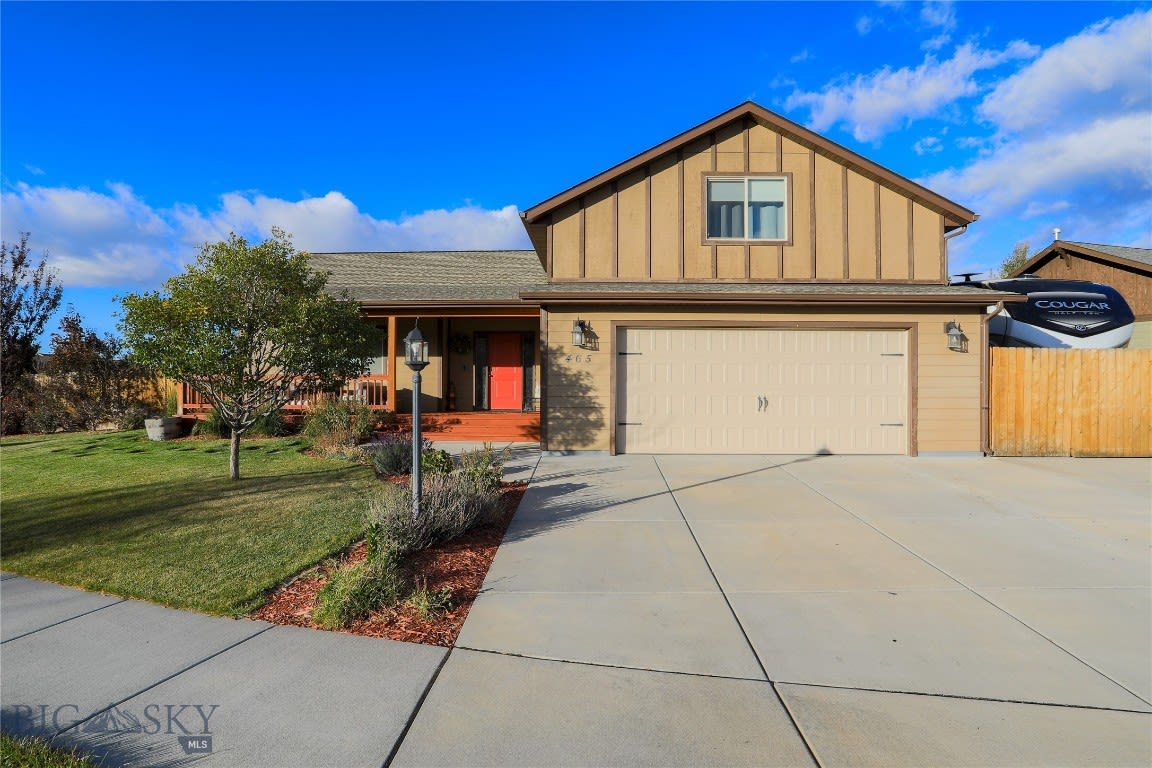 465 Timberview Circle Bozeman