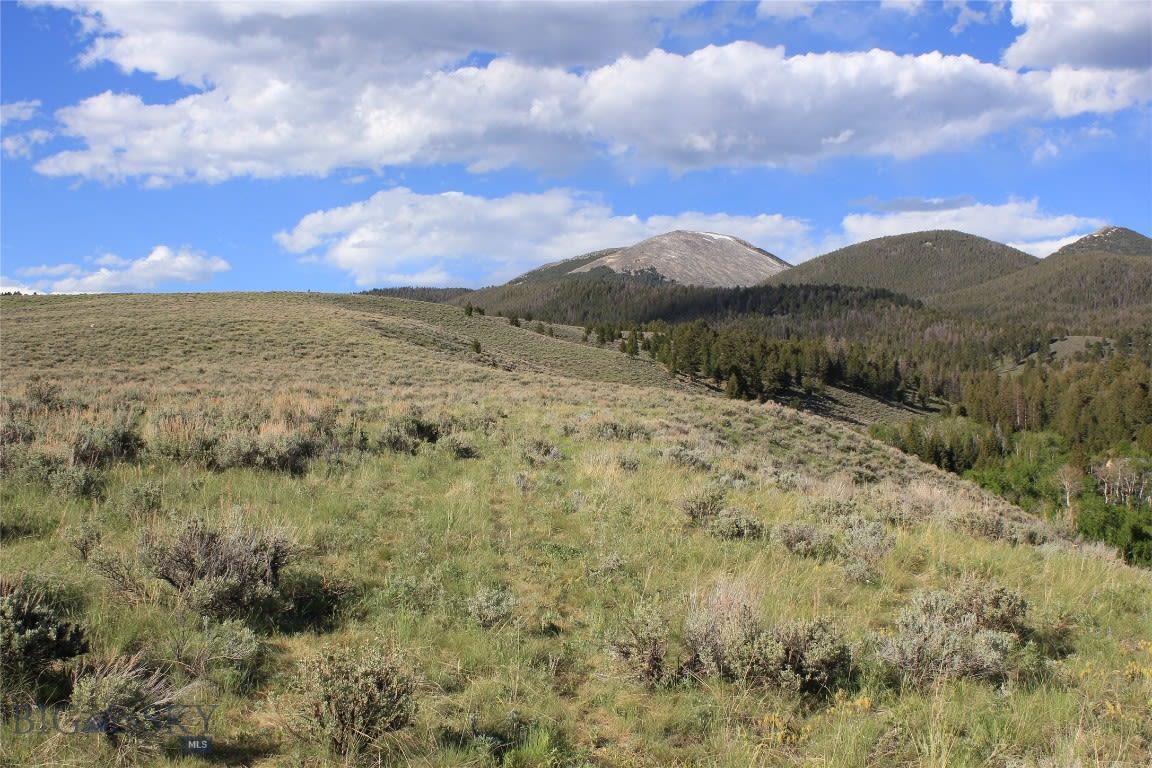 TBD Goat Mountain Road Polaris