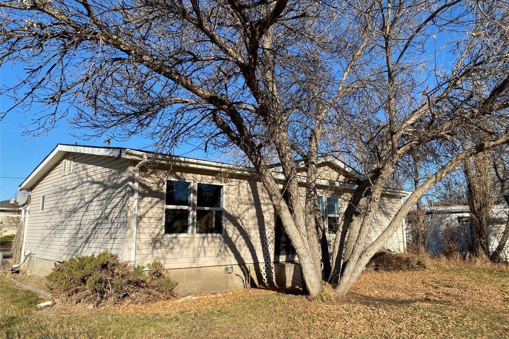 2310 Washington Fort Benton