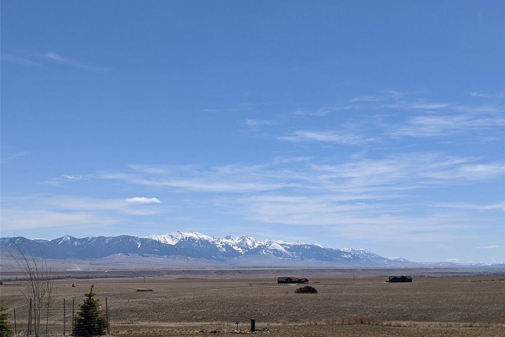 TBD Montana Way Pronghorn Lot 6 Ennis