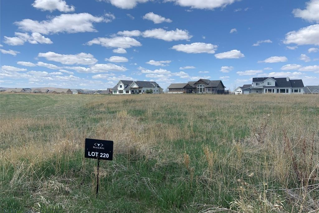 Lot-220 Defender Lane Bozeman