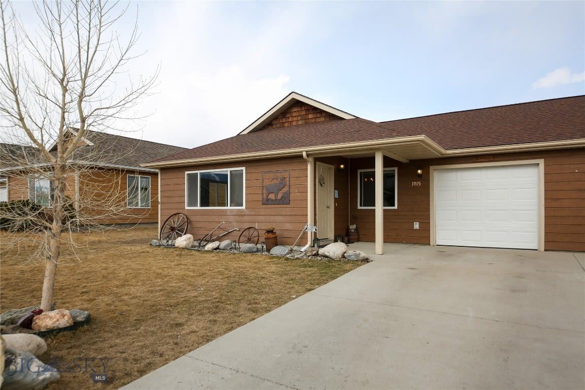 1015 Prairie Drive Livingston