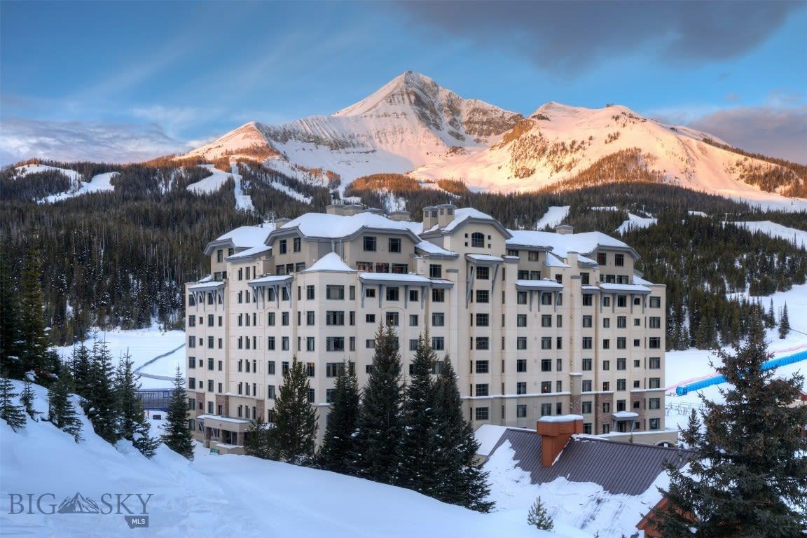 60 Big Sky Resort 10813 Big Sky