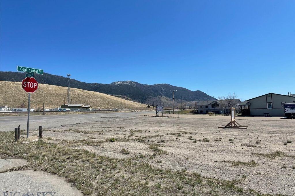 TBD Continental Butte