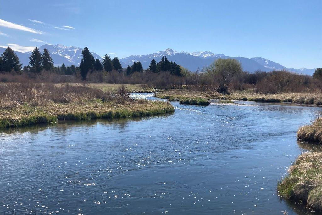 O-Dell Spring Creek Ranch Ennis