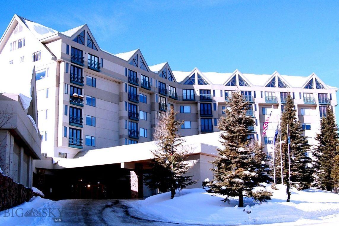40 Big Sky Resort Road 1912 Big Sky