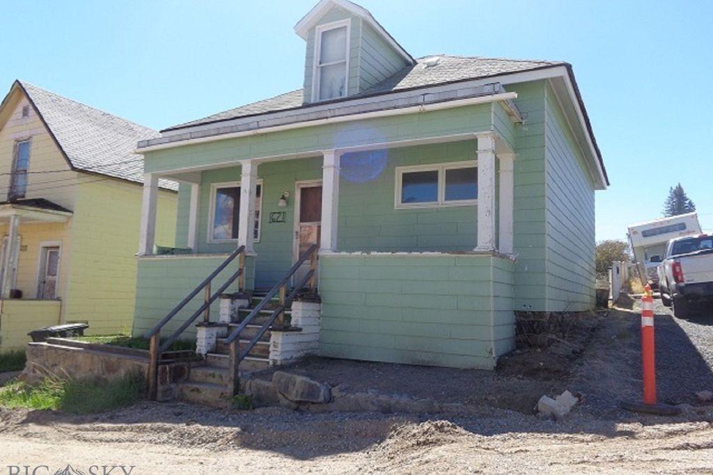 621 N Alaska Butte