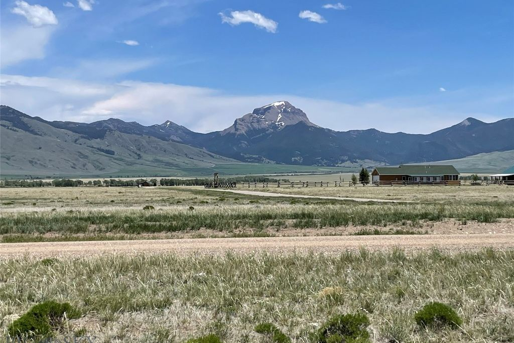 Lot-12 Lonesome Dove Ranch Cameron