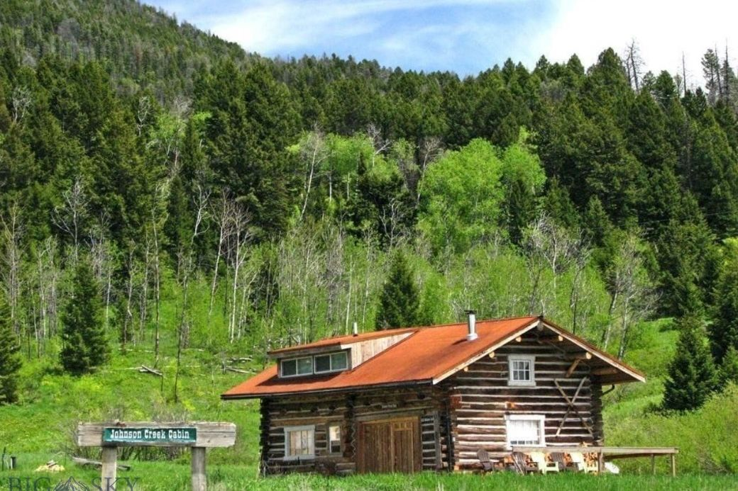 212 Hebgen Lodge Rd West Yellowstone