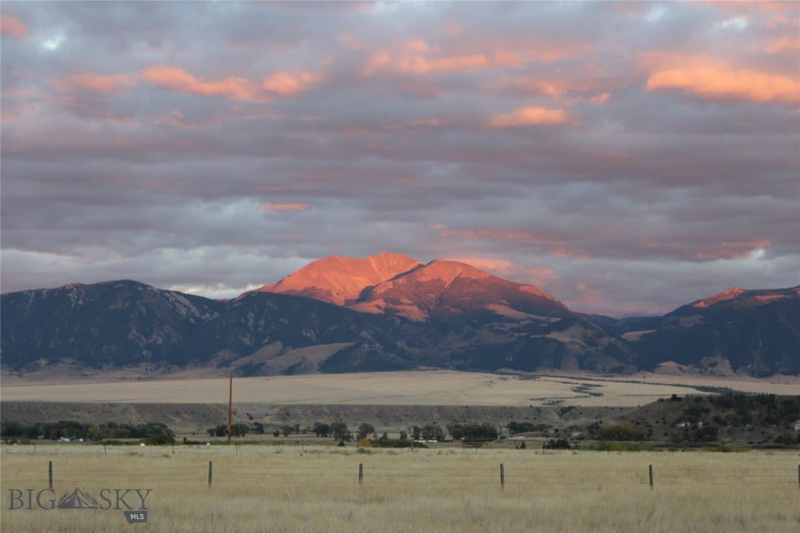 Lot-1 Sphinx Mountain Subdivision Highway Cameron