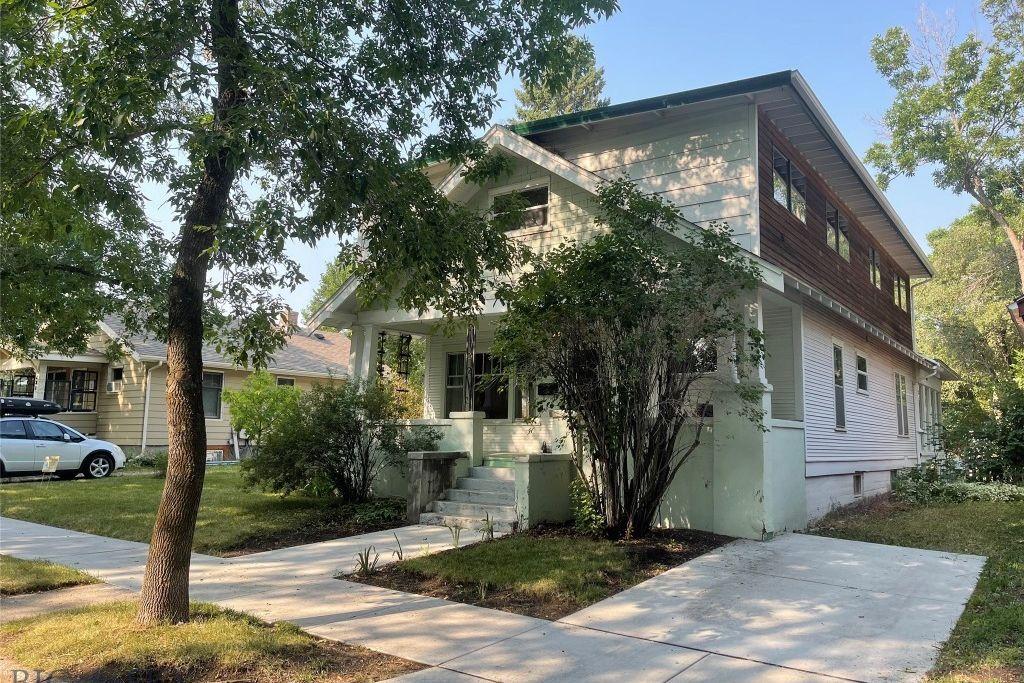 305 N Church Street Bozeman