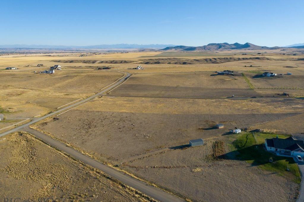 Lot-31 Rolling Glen Ranch Three Forks