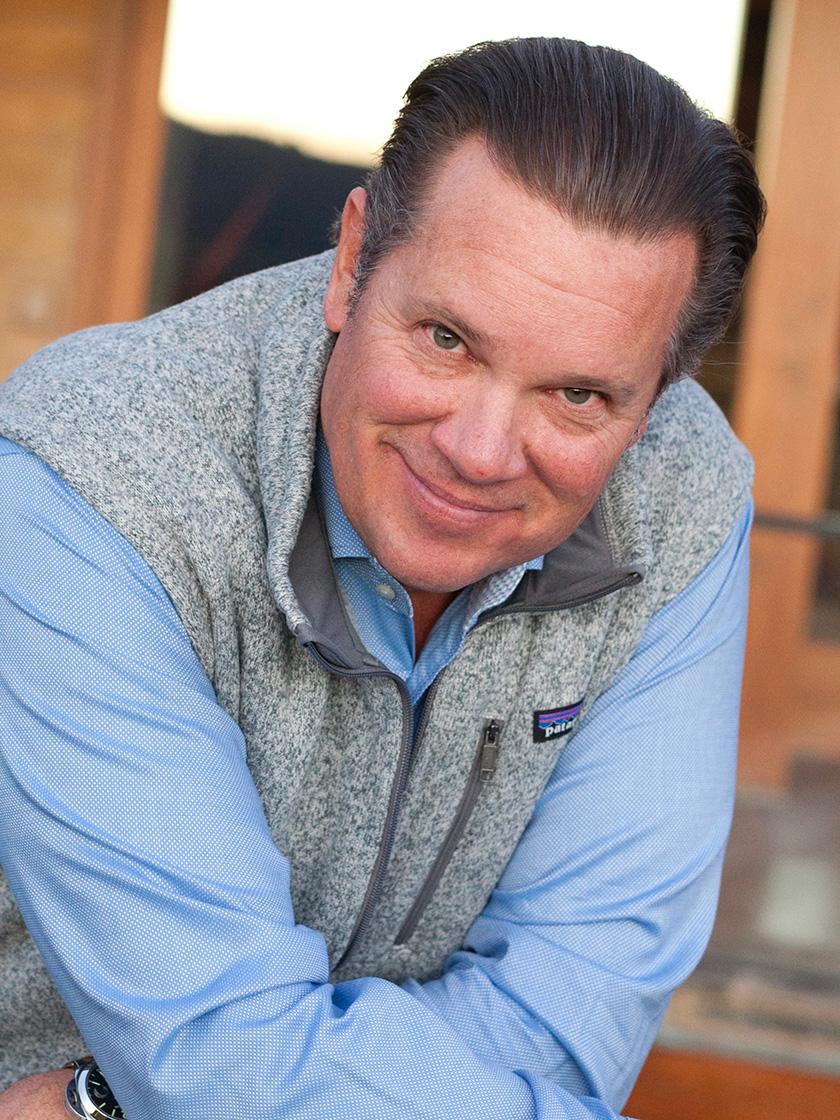 Scott Bayens Aspen Colorado Real Estate Broker