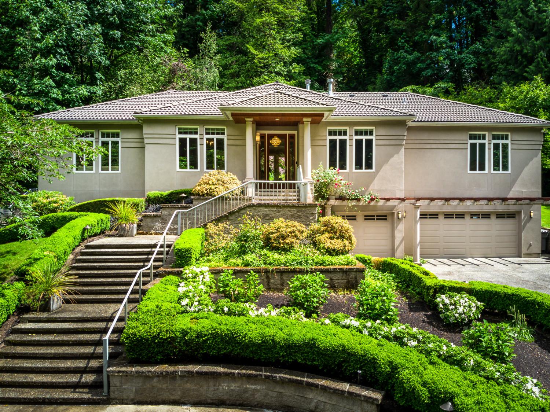 9100 NE 128th Lane  Property photo