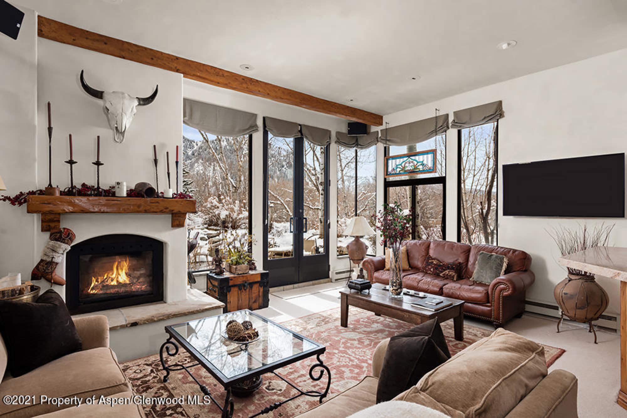 Aspen Snowmass Rental | 155 Lone Pine Road 5