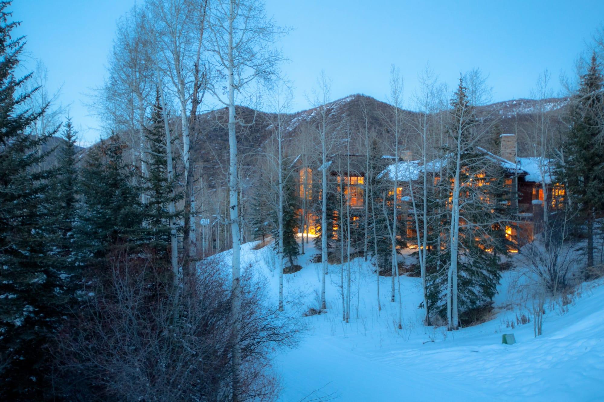 Aspen Snowmass Listing | 211 Pine Crest Drive