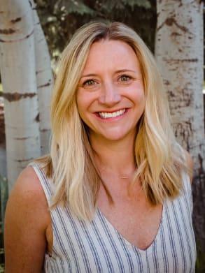 Sarah Pegler Aspen Colorado Real Estate Broker
