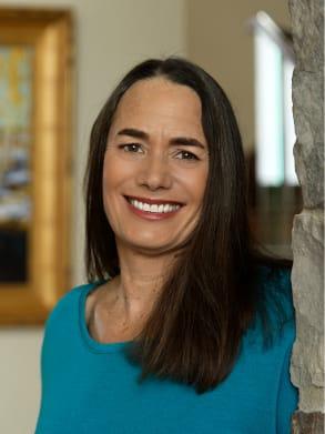 Sally Shiekman Aspen Colorado Real Estate Broker