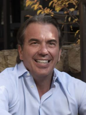 James Benvenuto Aspen Colorado Real Estate Broker