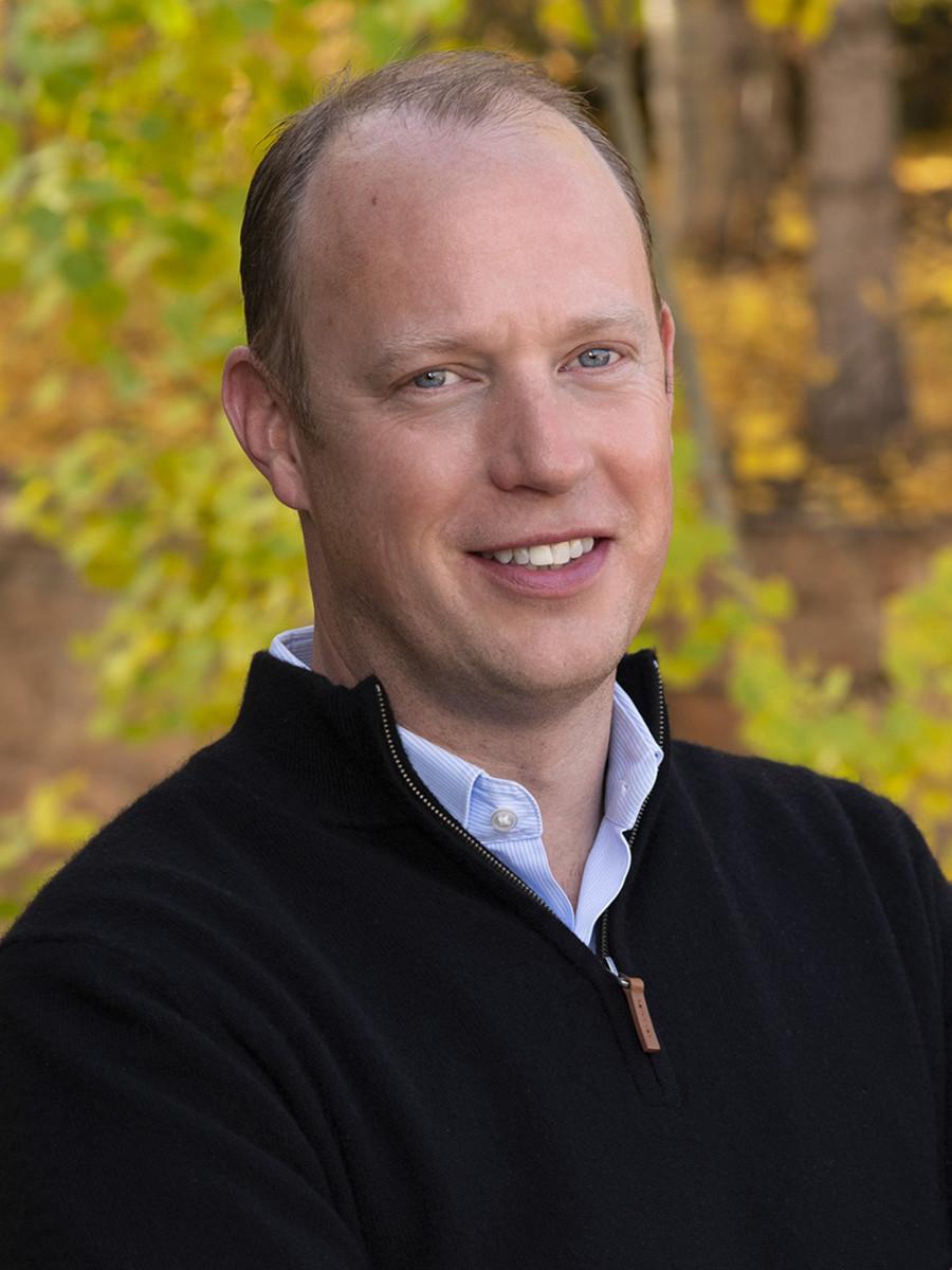 William Burggraf Aspen Colorado Real Estate Broker