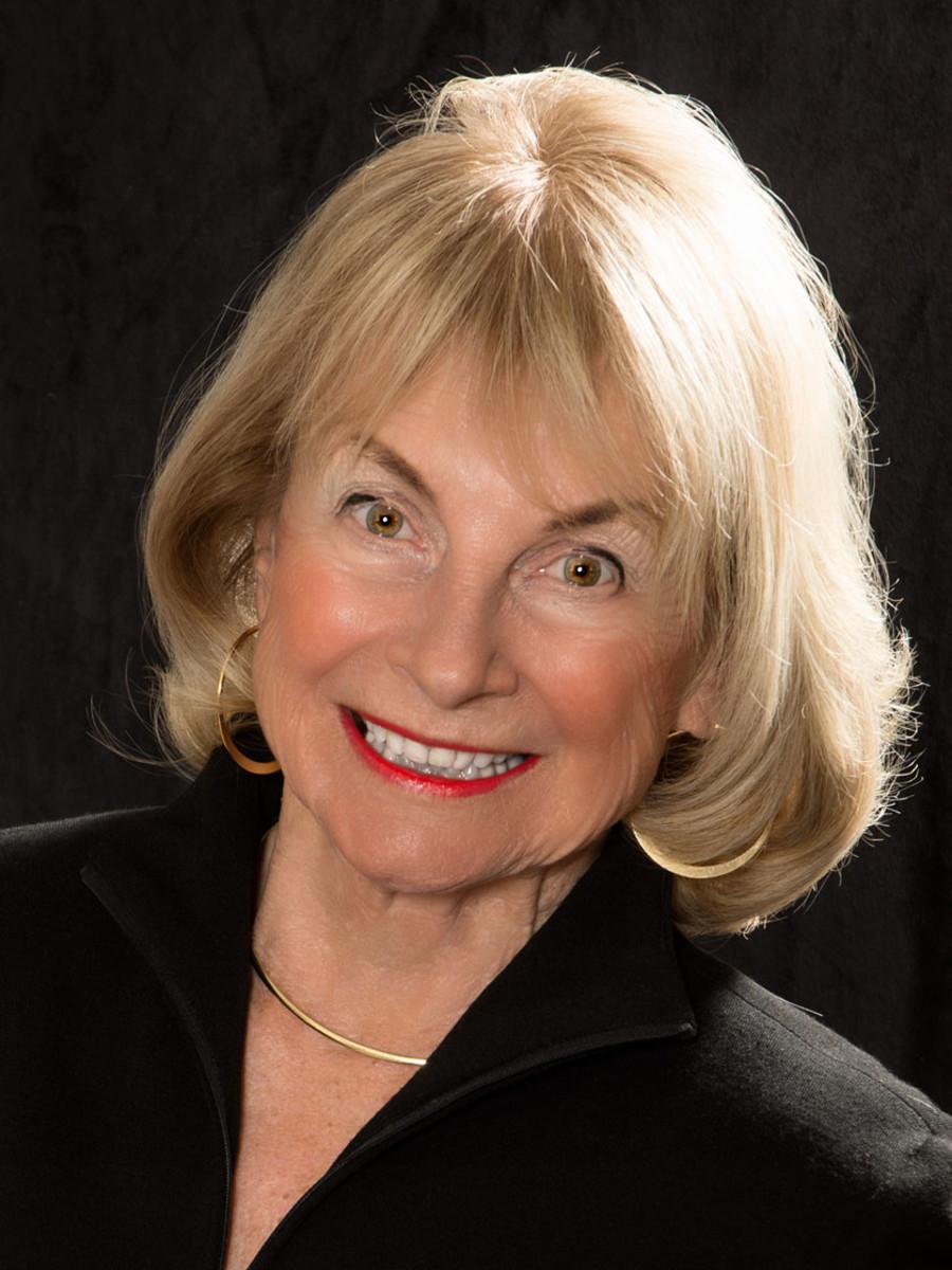 Arleen Ginn Aspen Colorado Real Estate Broker