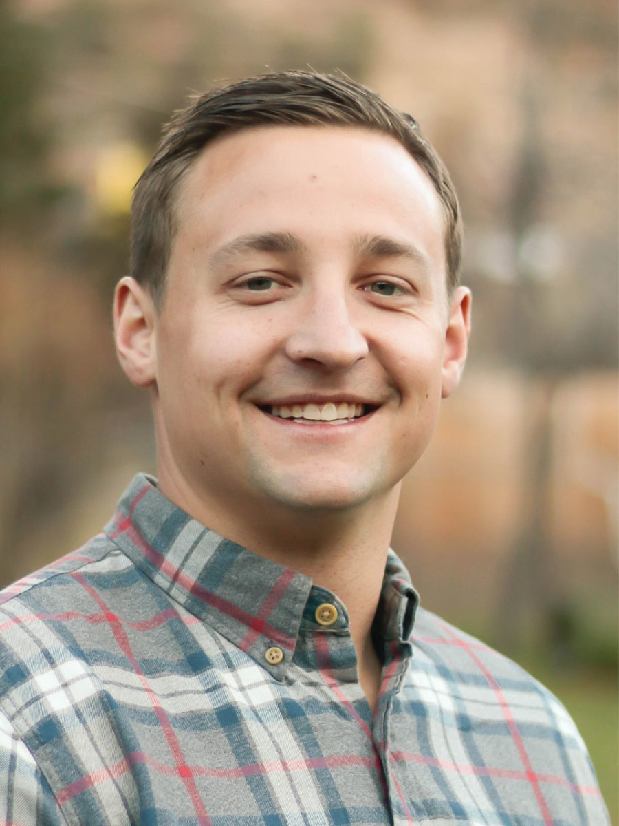 Shawn Manwaring Glenwood Springs Colorado Real Estate Broker