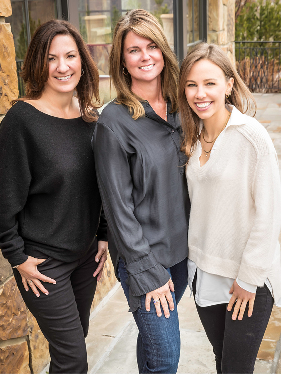 The Team Snowmass Village Colorado Real Estate Broker
