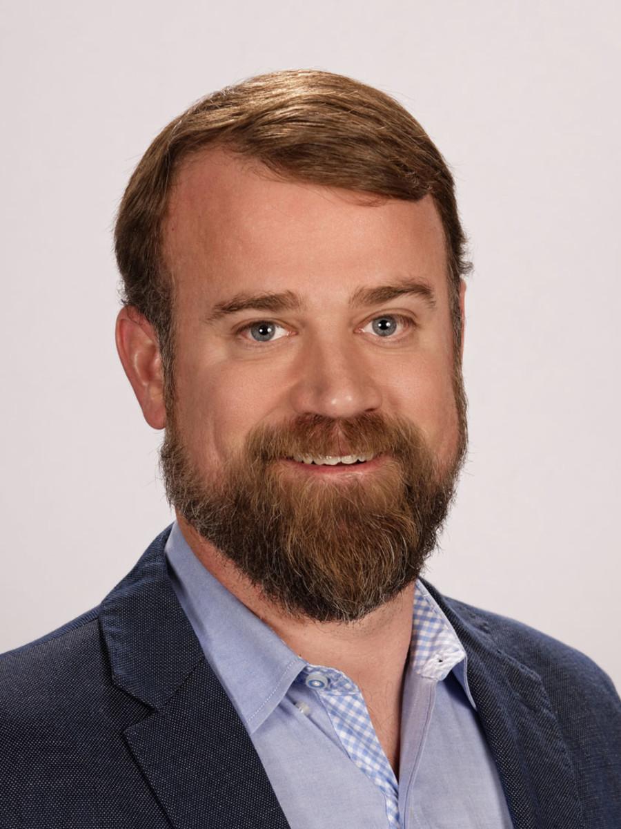 Andrew Myatt Aspen Colorado Real Estate Broker
