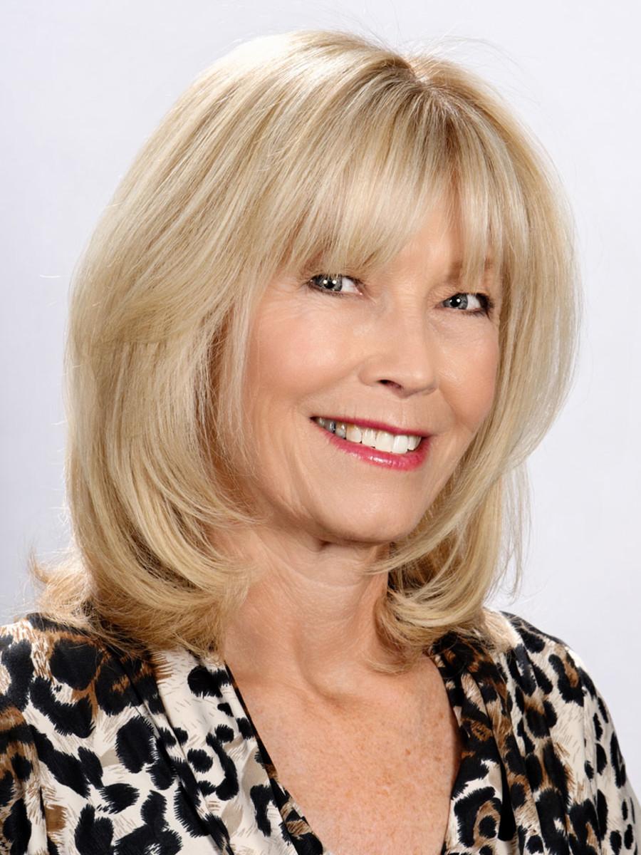 Julie Mandt Aspen Colorado Real Estate Broker