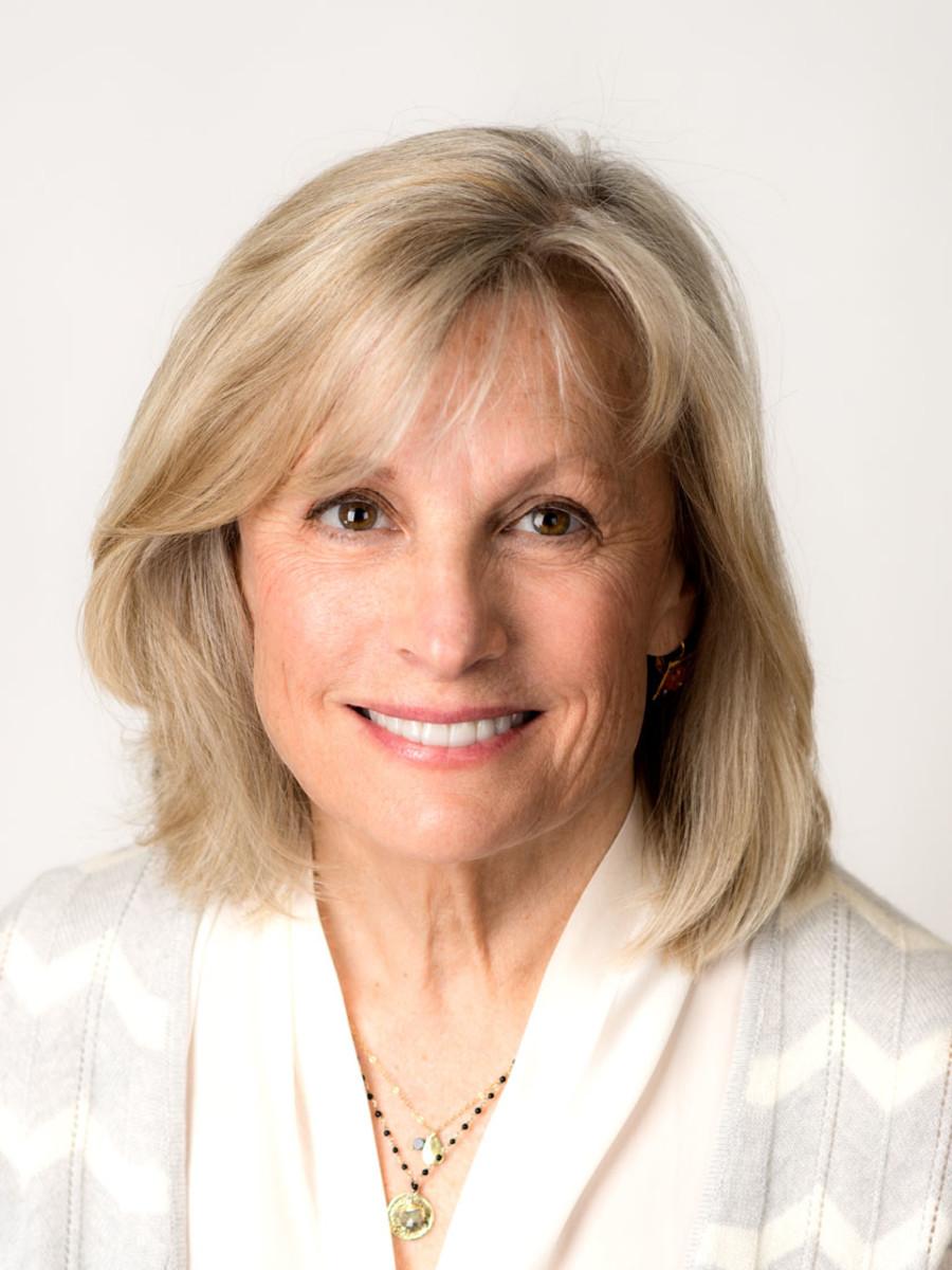 Rochelle Bouchard Aspen Colorado Real Estate Broker