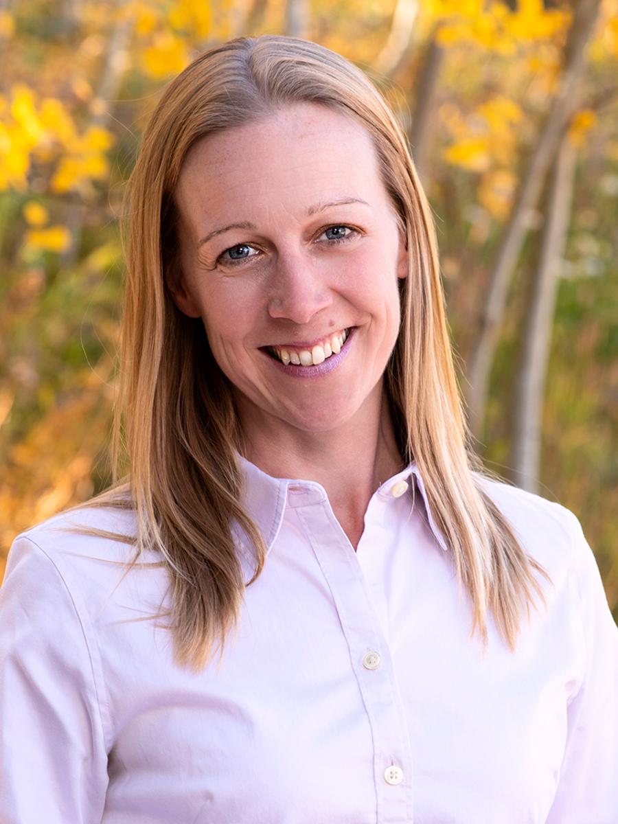 Valerie Forbes Aspen Colorado Real Estate Broker