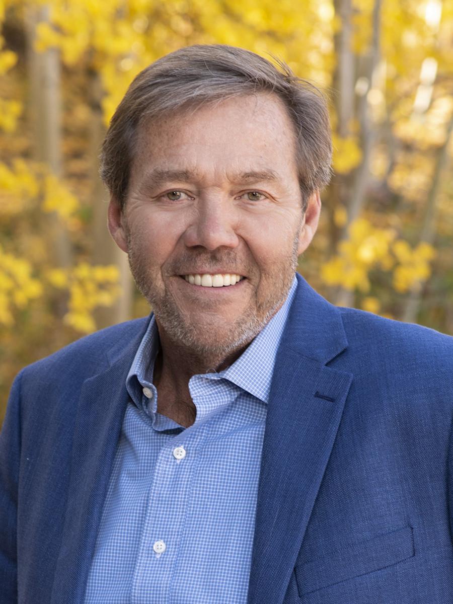 Sam Green Aspen Colorado Real Estate Broker