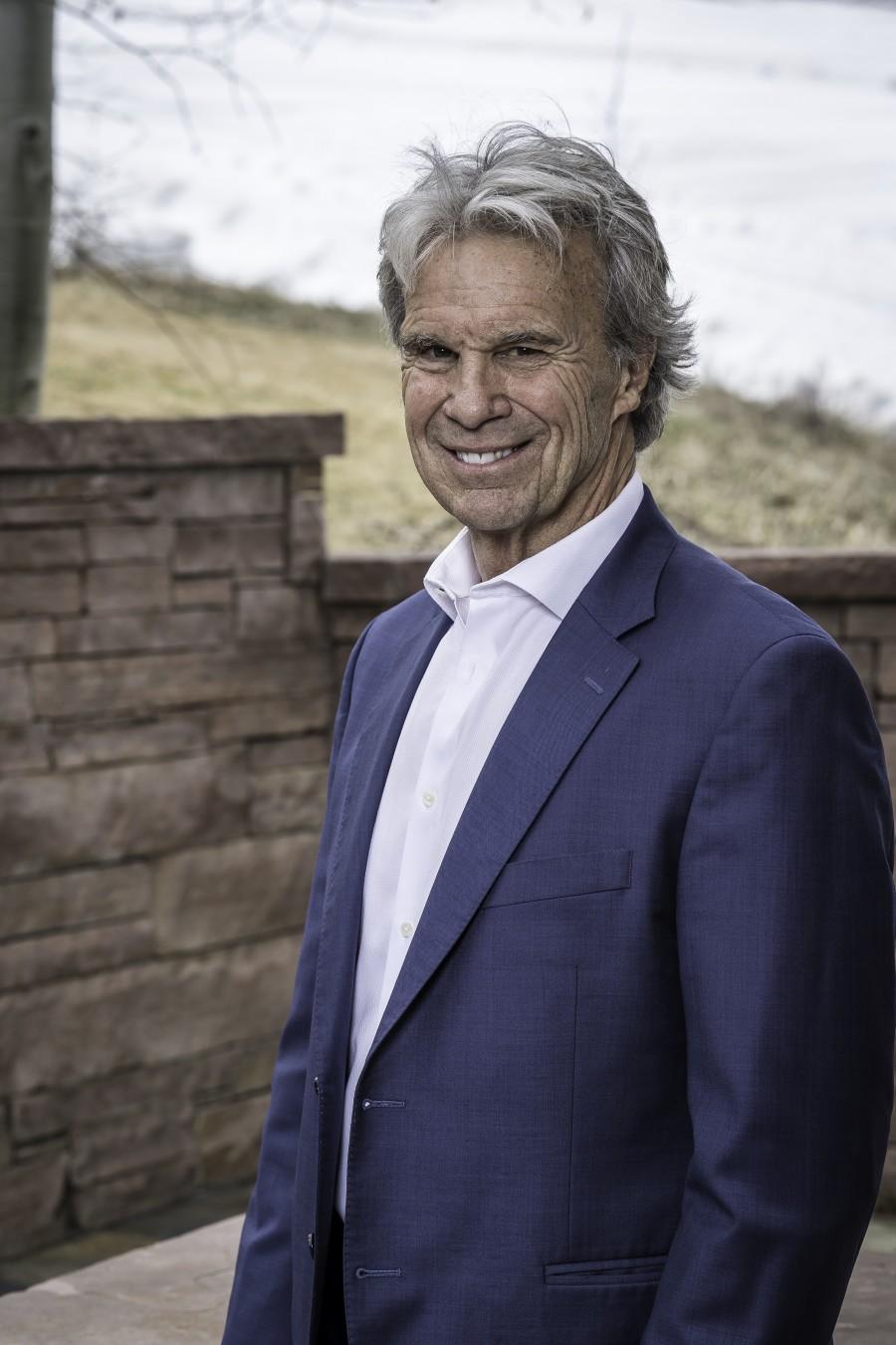 David Harris Aspen Colorado Real Estate Broker