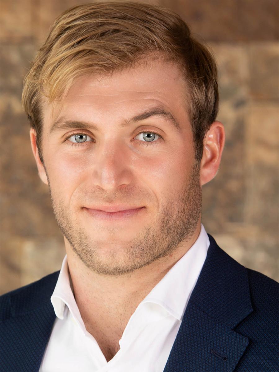 Walker Moriarty Aspen Colorado Real Estate Broker