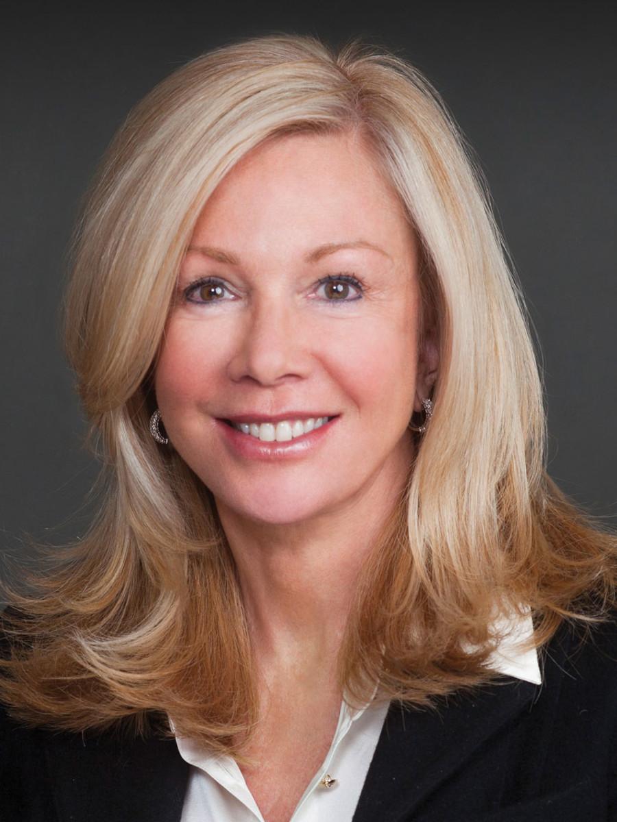 Patricia Marquis Aspen Colorado Real Estate Broker