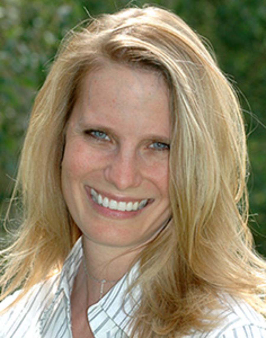 Sharon Mahoney Aspen Colorado Real Estate Broker