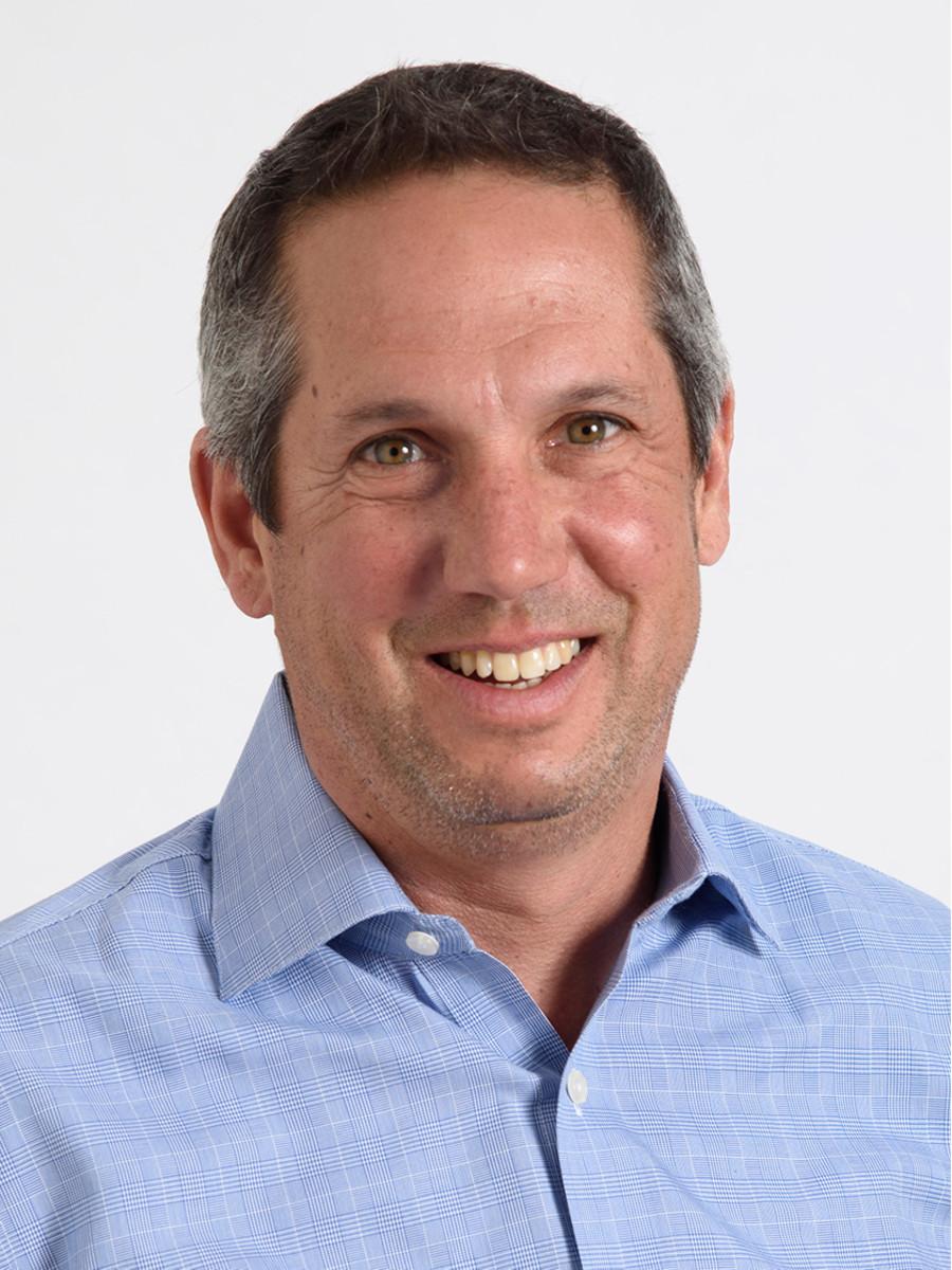 Michael Fox Aspen Colorado Real Estate Broker