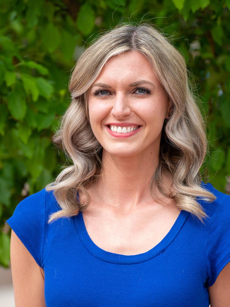 Allie Kurzka Glenwood Springs Colorado Real Estate Broker