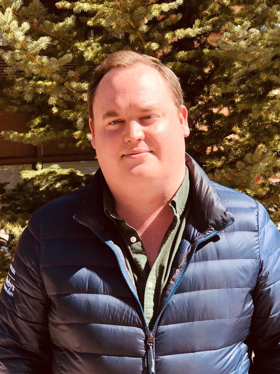 Andrew Tyler Snowmass Village Colorado Real Estate Broker