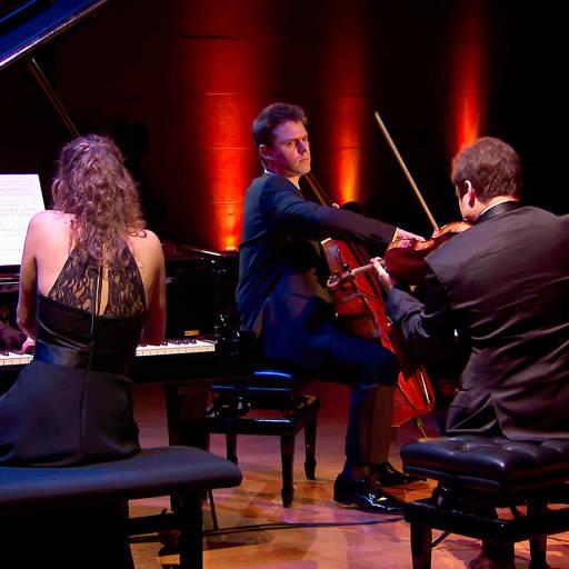 Le Trio Dali