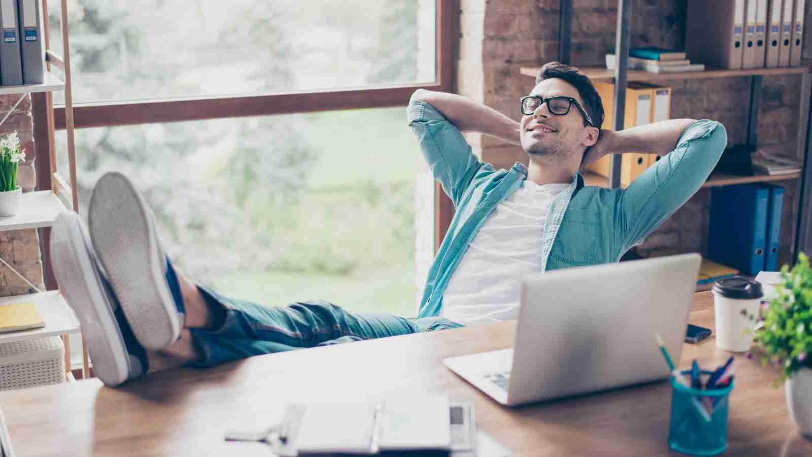 Cloud accounting benefits
