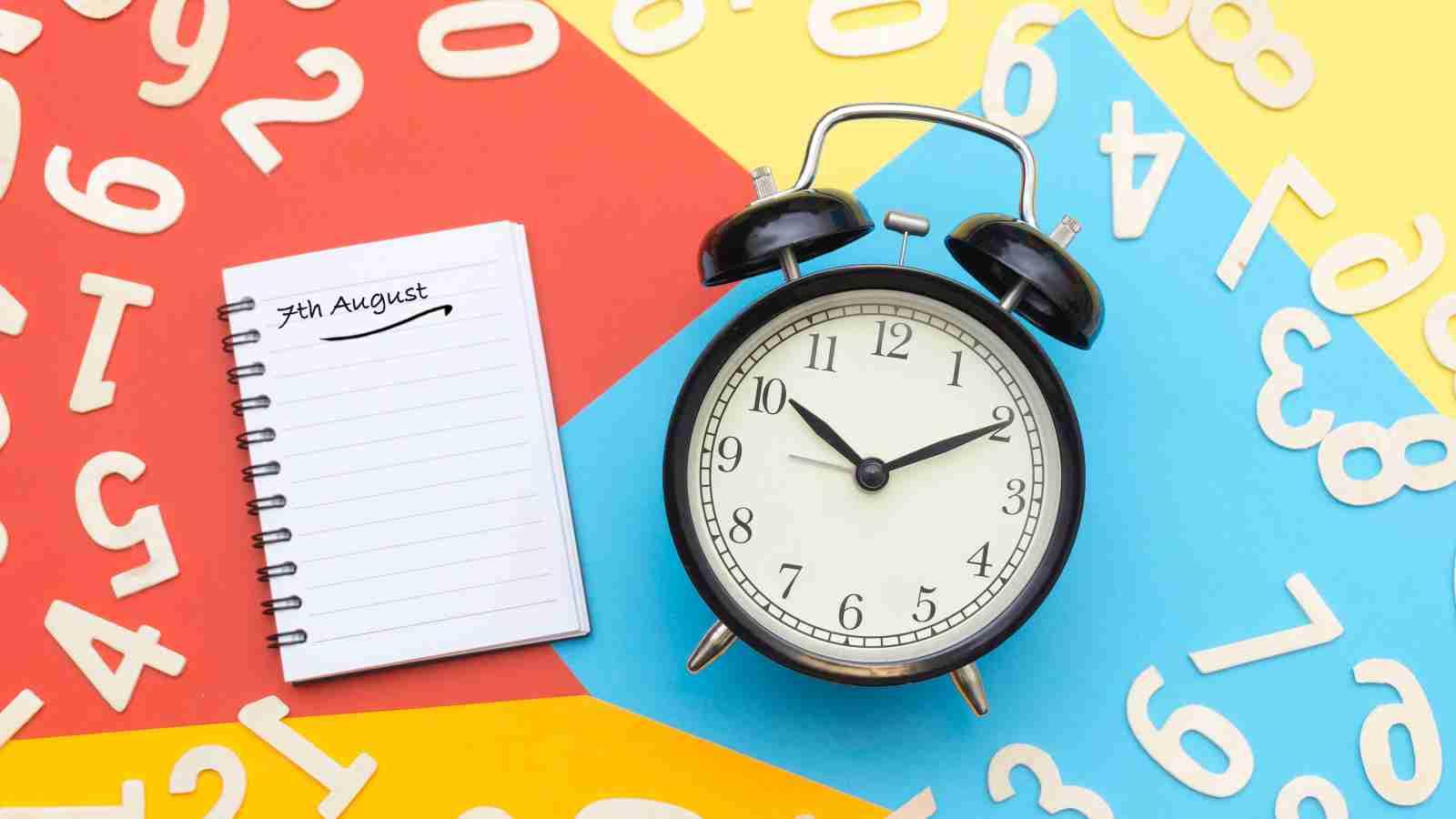 Making Tax Digital deadlines