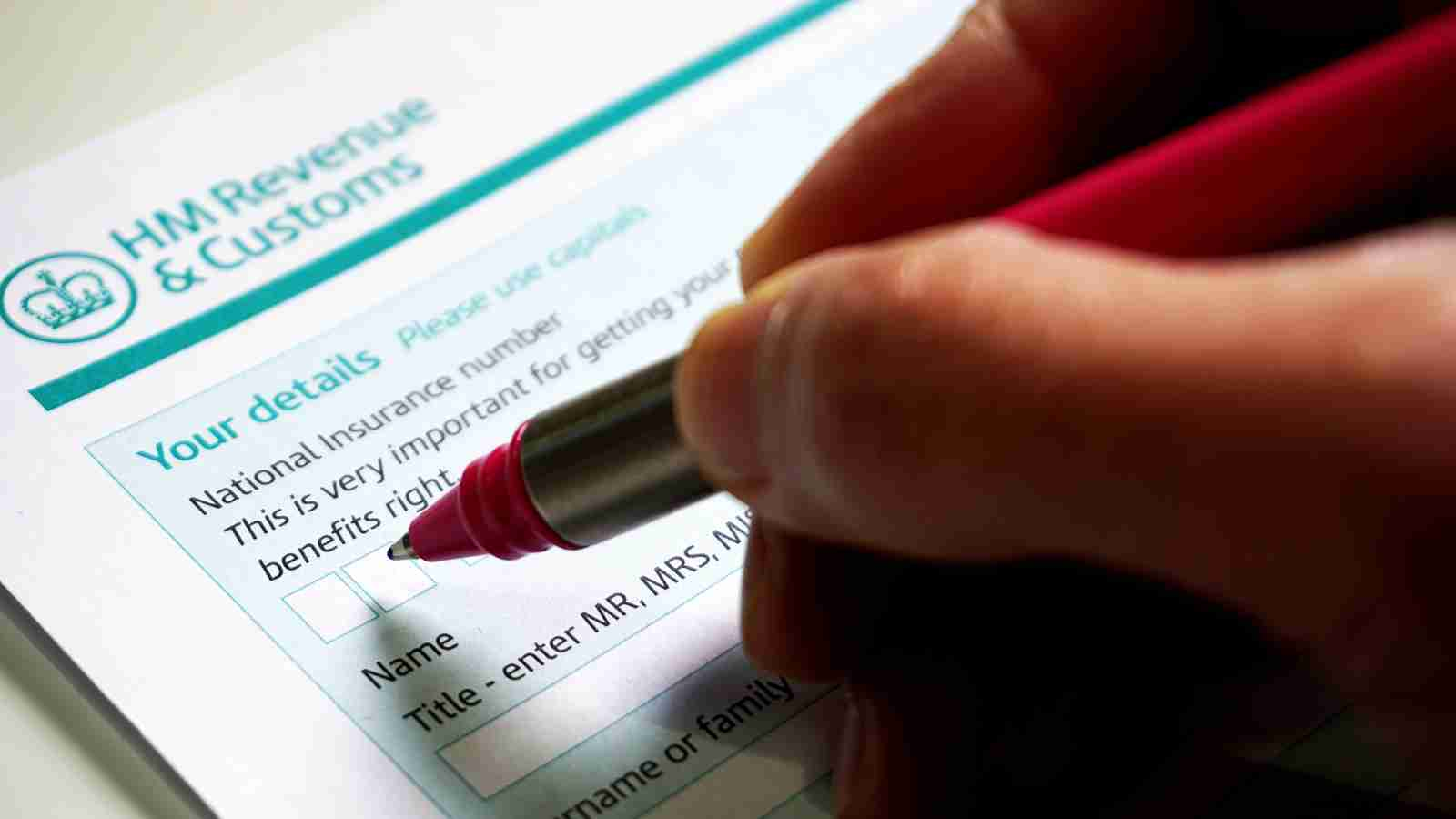 How to streamline the tax filing process