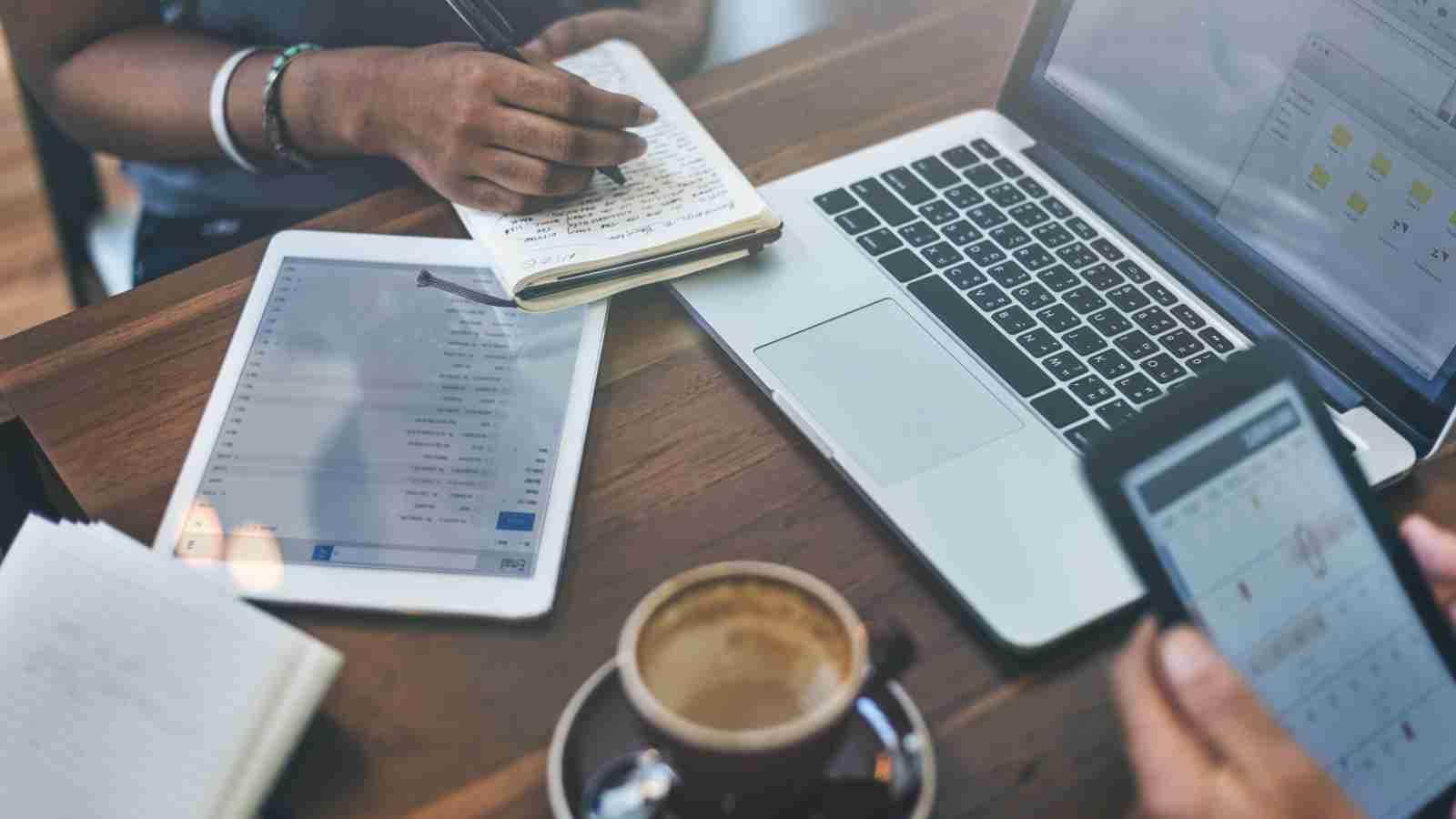 Making Tax Digital consultation