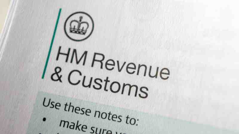 Making Tax Digital HMRC penalties