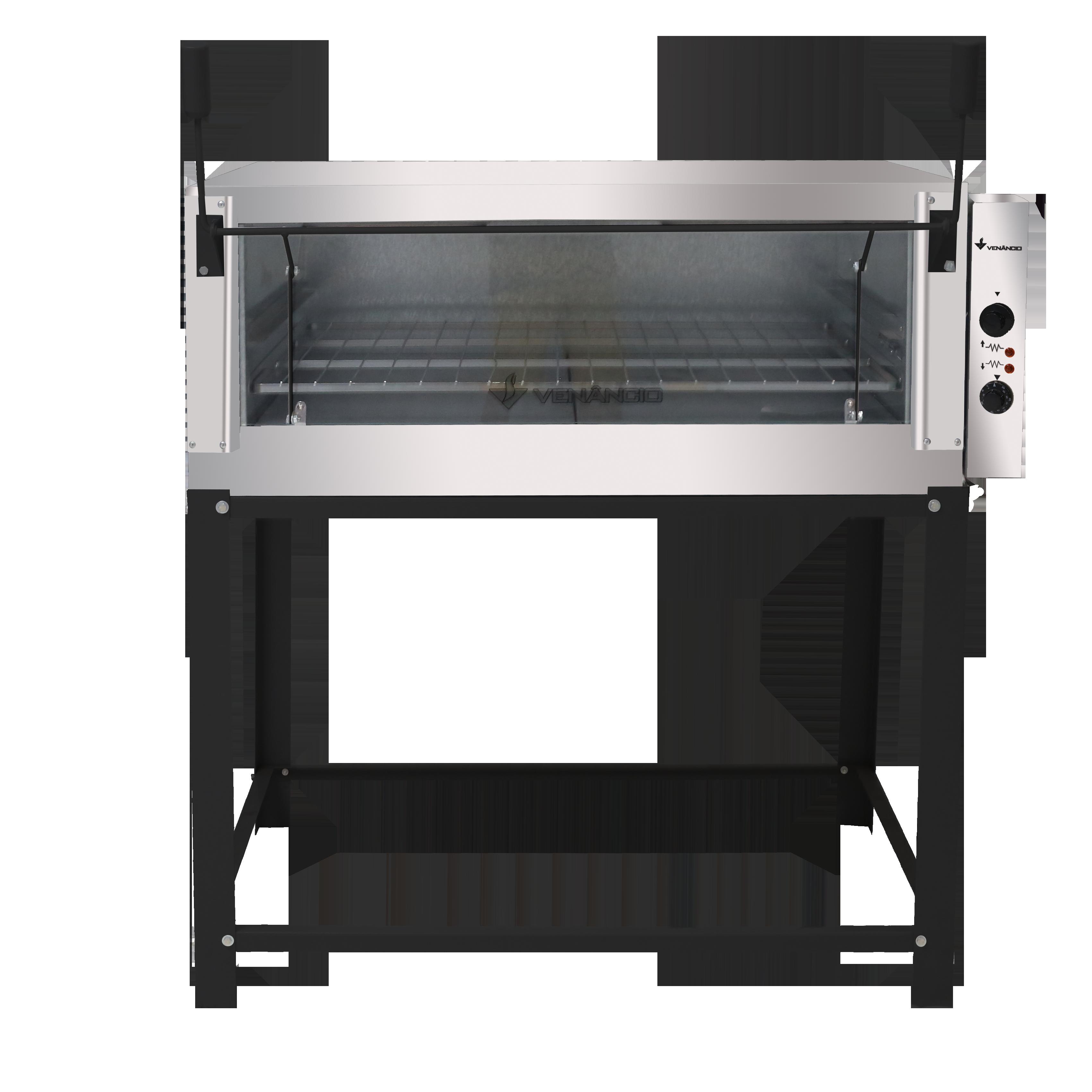 Forno Elétrico para pães, bolos e pizzas Feri110 220v Venâncio