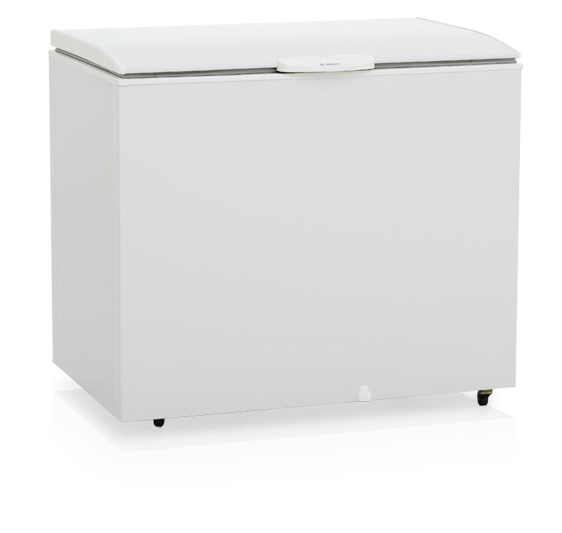 Freezer Conservador GHBS-310 Gelopar
