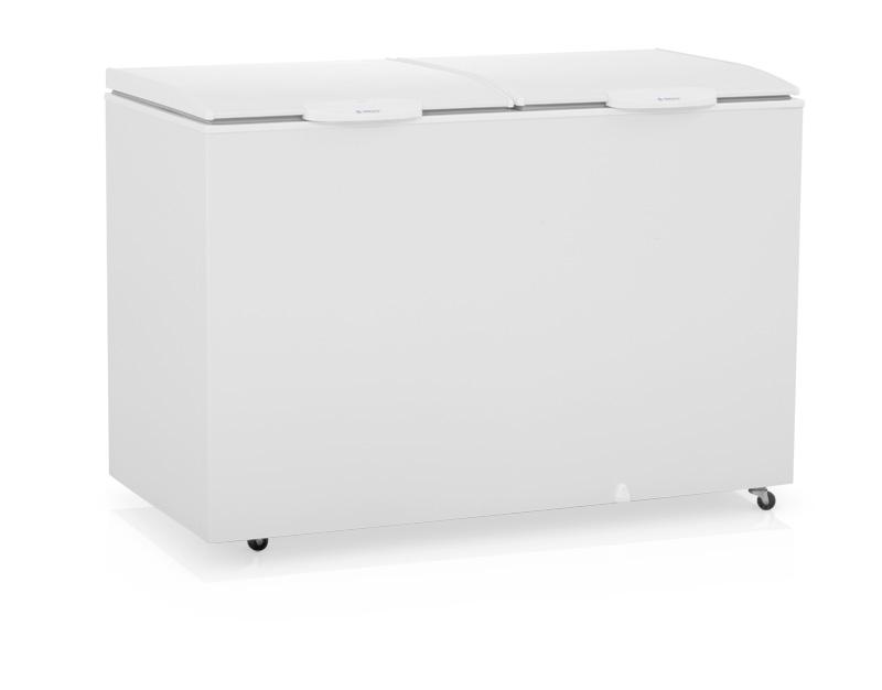 Freezer Conservador GHBS-410 Gelopar